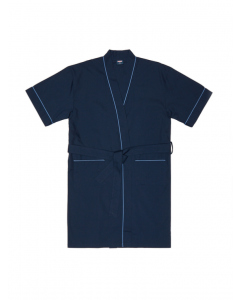 Lowes Navy Summer Gown