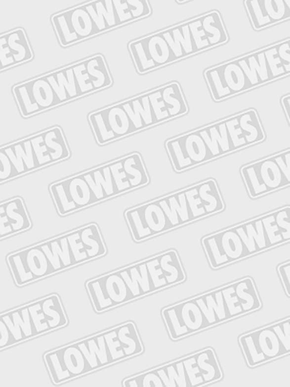 Lowes Hooded Navy Coral Fleece Gown
