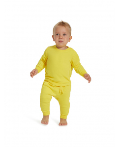 Lowes Baby Yellow Sweater