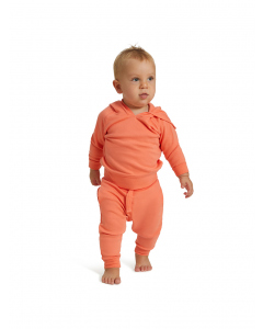 Lowes Baby Orange Trackpants