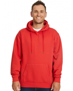 Lowes Flame Red Popover Hoodie