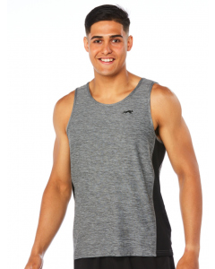 Cougars Grey Training Performance Tank Top
