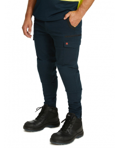 Traders 308 Navy Stretch Work Pants