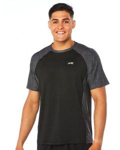 Cougars Black Quik Dry Training T-Shirt