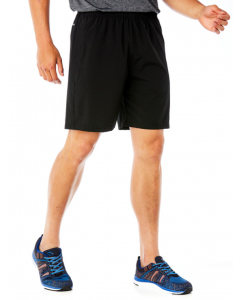 Cougars Training Stretch Black Shorts