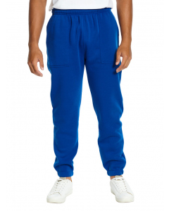 Lowes Royal Blue Relaxed Fit Fleece Trackpants