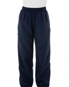 Navy Track Pants | Beare & Ley | Track Pants | Lowes
