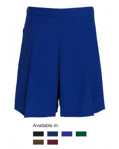 Beare and Ley Girls Culottes