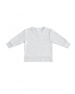 Lowes Baby Grey Sweater