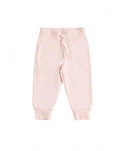 Lowes Baby Pink Trackpants