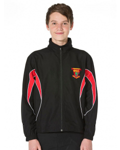 Beare and Ley Track Jacket