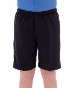 Navy Blocker Shorts