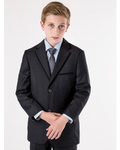 Huntley & Sons Boys Trim Suit Jacket | Huntley & Sons | Suit Separates | Lowes