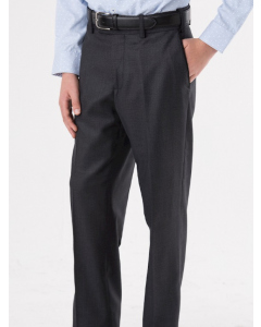 Huntley & Sons Boys Trim Suit Trousers | Huntley & Sons | Suit Separates | Lowes