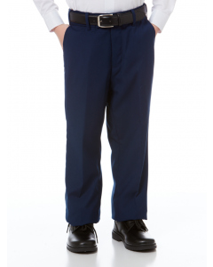 Huntley & Sons Indigo Suit Trousers | Huntley & Sons | Suit Separates | Lowes