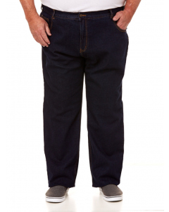 DBK Navy Stretch Jeans | DBK | Jeans 117-147 | Lowes