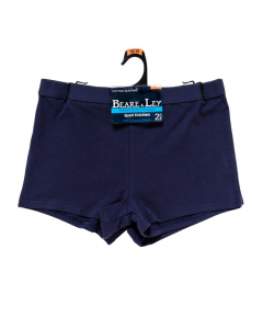 Navy Netball Knickers- 2 Pack