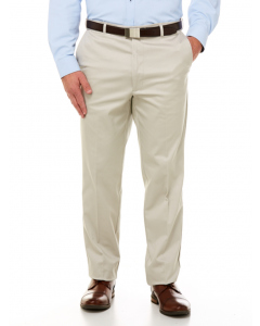 Farah Regular Fit Stretch Chino Stone | Farah | Pants | Lowes