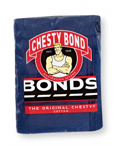 Bonds Chesty Singlets 2 Pack