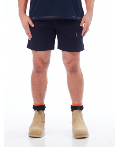 King Gee Tradies Short Shorts Navy