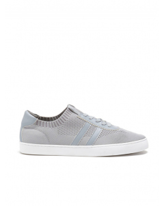 Human Trent Casual Shoes in Grey