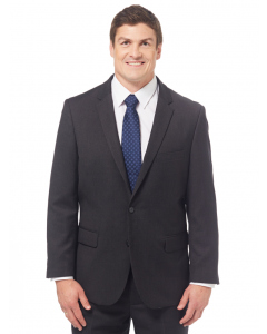 Robert Huntley Classic Fit Coal Suit Jacket | Robert Huntley | Suit Separates | Lowes