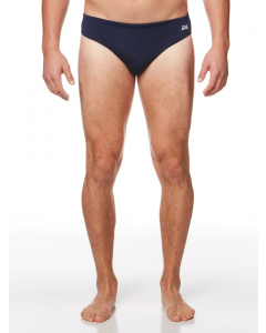 Zoggs Cottesloe Racer Swim Brief - Navy