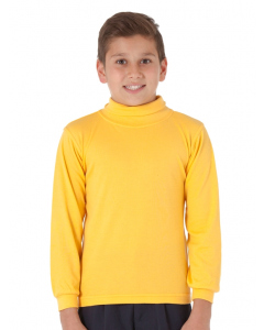 Yellow Skivvy
