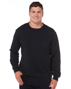 Lowes Crew Neck Sloppy Joe Navy