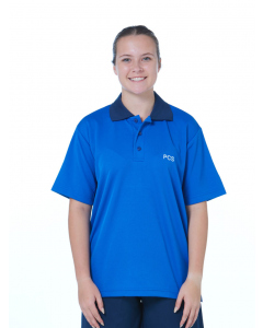 SS Royal House Polo With Embroidery