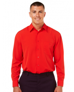 Ambassador Red Shirt