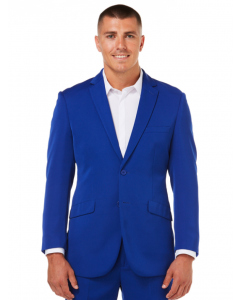 Ambassador 2 Button Blue Jacket