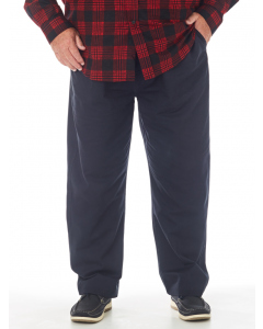 DBK Navy Beach Pants