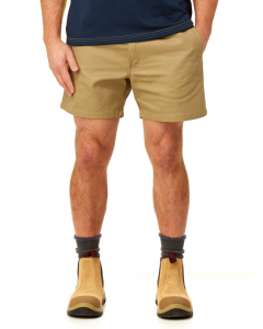 King Gee Utility Short Khaki | King Gee | Shorts | Lowes
