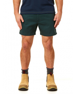 King Gee Utility Green Shorts | King Gee | Shorts | Lowes
