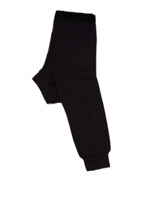 Traders Black Thermal Long Johns | Traders | Thermal Apparel | Lowes