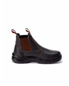 King Gee Flinders Boot Claret