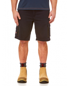 Traders 308 Stretch Cargo Shorts Navy | Traders | Shorts | Lowes