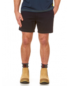 Traders 308 Stretch Short Leg Shorts Navy | Traders | Shorts | Lowes