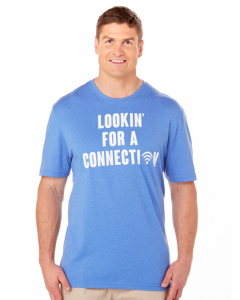 Lowes Lookin For a Connection T-Shirt | Lowes | Tops | Lowes