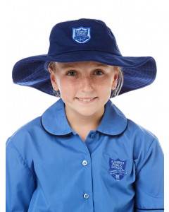 Royal Surf Hat With Embroidery