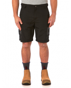 Traders Hybrids Lightweight Black Shorts | Traders | Shorts | Lowes