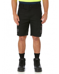 Traders 308 Comfort Stretch Black Shorts | Traders | Shorts | Lowes
