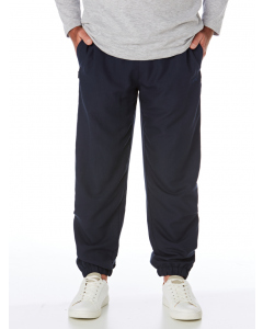 Cougars Navy Microfibre Elastic Cuff Trackpants | Cougars | Track Pants | Lowes