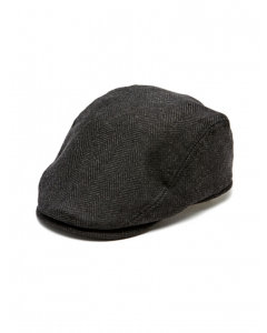 Cougars Charcoal Stripe Ivy Cap | Cougars | Headwear | Lowes