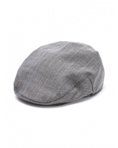Cougars Grey Herringbone Drivers Cap | Cougars | Headwear | Lowes
