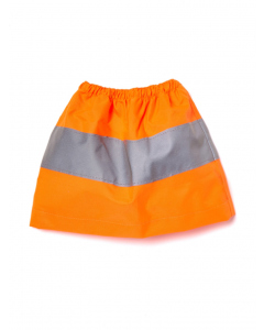 Lowes Reflective Orange Work Sock Protectors