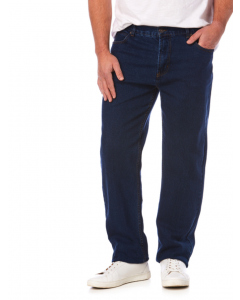 Traders Blue Stretch Denim Jeans | Traders | Jeans | Lowes
