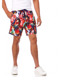 Lowes Exotic Birds Board Shorts | Lowes | Swim Shorts | Lowes