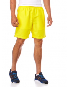 Cougars Yellow & White Training Shorts | Cougars | Active Wear | Lowes